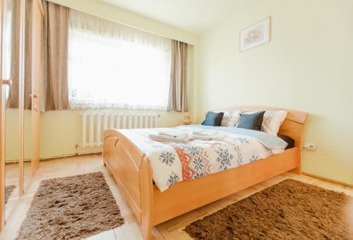 HotelRex's Premium Apartment