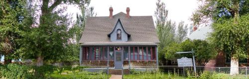 . The Hood House Bed & Breakfast Inn