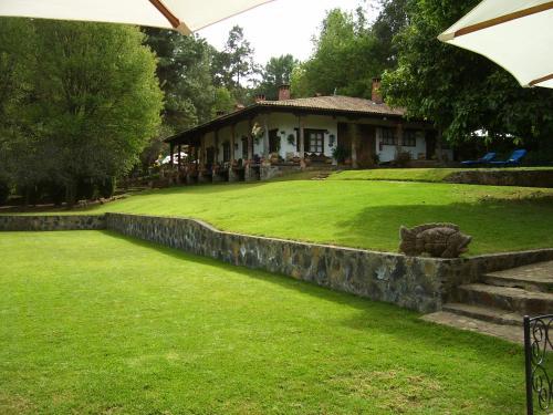 Hacienda Patzcuaro