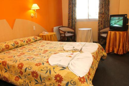 Фото отеля Hotel Etoile