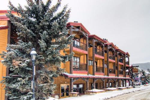 Der Steiermark - Hotel - Breckenridge