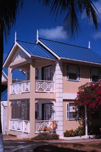John Compton Highway, Castries, Saint Lucia, Caribbean.