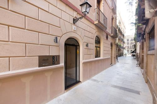 Decô Apartments Barcelona-Born Apt. photo 65