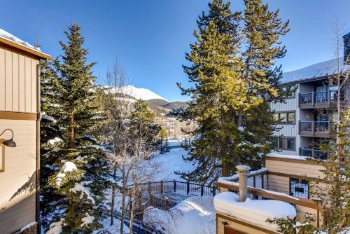 Park Place By Wyndham Vacation Rentals - Breckenridge, CO 80424