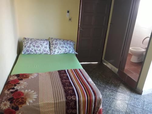 Nueva Alborada Lodging House фотографии номера