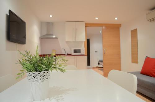 Poble Sec Apartments photo 54