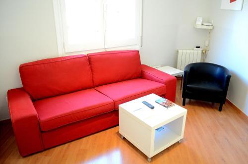 Poble Sec Apartments photo 57