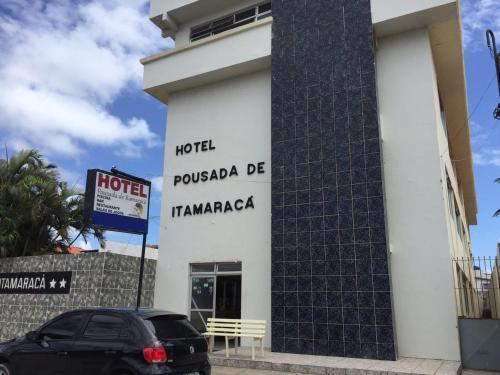 . Hotel Pousada Itamaraca