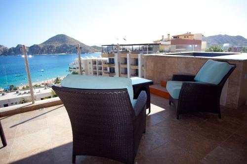 Cabo Villas Beach Resort, Los Cabos
