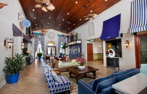 Five Bedroom Townhouse 89ca66 - Kissimmee, FL 34747