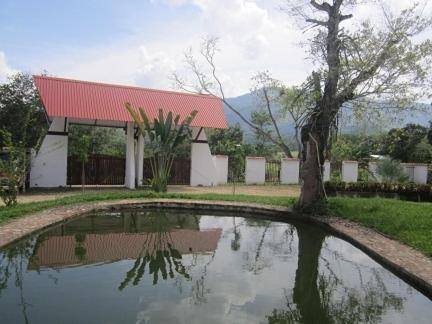 Hacienda Las Margaritas, Carmen de Apicalá