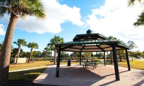 Four Bedrooms Townhome 5112 - Kissimmee, FL 34746