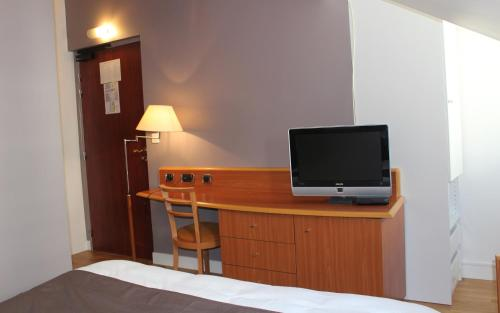 Hotel Metropolitain photo 7