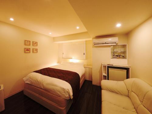 Hotel Fine Aroma Tennoji (Adult Only)
