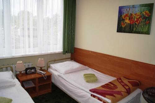 . HOTEL ODR
