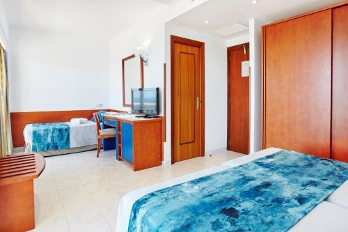 Foto - Universal Hotel Romantica