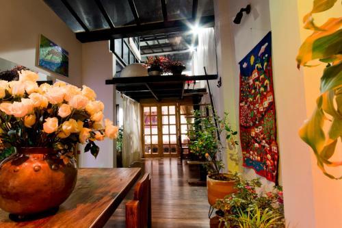 Hotel Bed&Breakfast Chorro de Quevedo