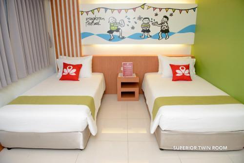 ZEN Rooms Ratchaprarop photo 4