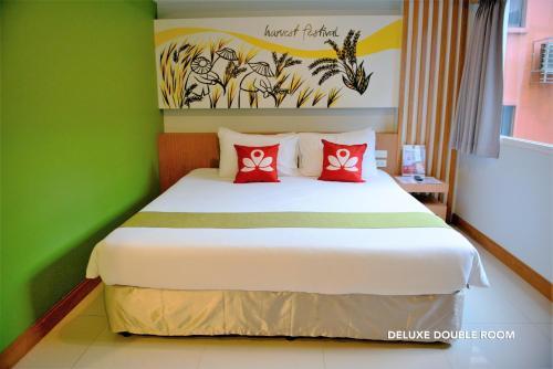 ZEN Rooms Ratchaprarop impression
