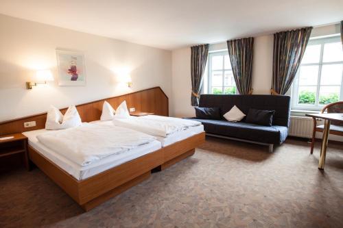 . Hotel Reussischer Hof