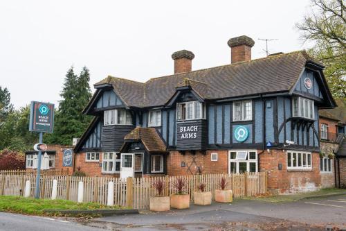 Innkeeper's Lodge Basingstoke