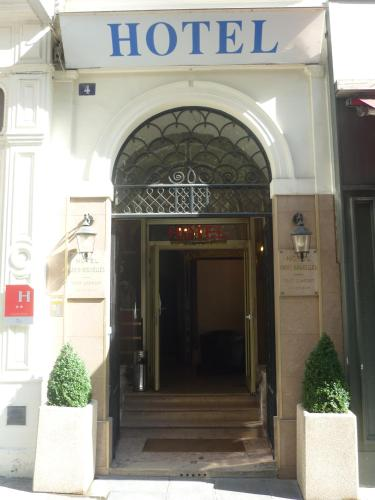Hotel Paris Bruxelles photo 35