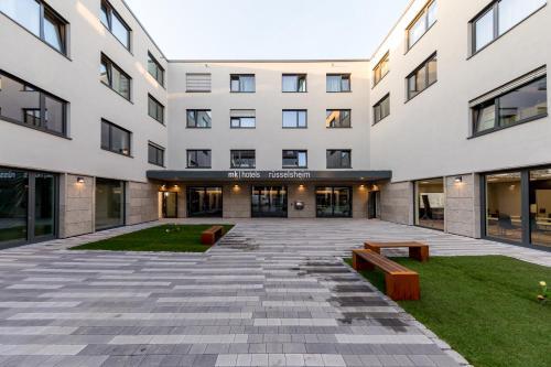 . mk | hotel rüsselsheim