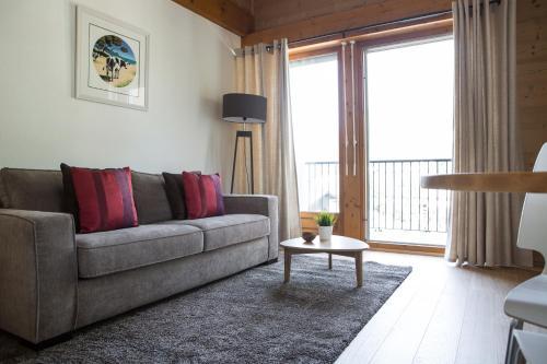 Fermes du Montenvers A1 Apartment Chamonix