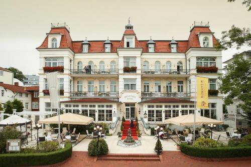 . SEETELHOTEL Hotel Esplanade
