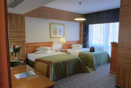 Hotel Oltenia room photos
