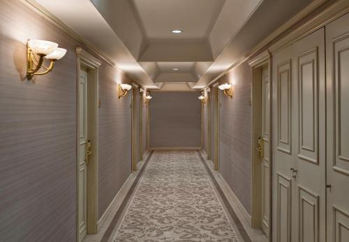 Elite World Prestige Hotel Специальное предложение - Двухместный номер с 1 кроватью или 2 отдельными кроватями