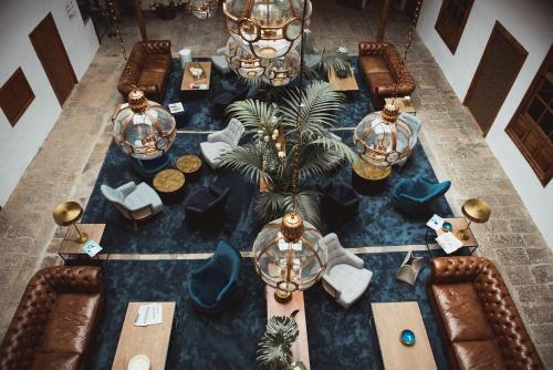 . La Laguna Gran Hotel