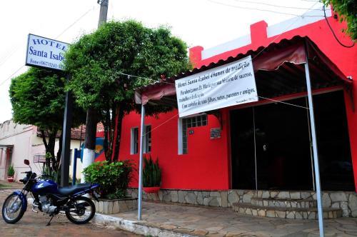 Foto de Hotel Santa Izabel