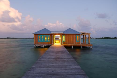 San Pedro, Belize.