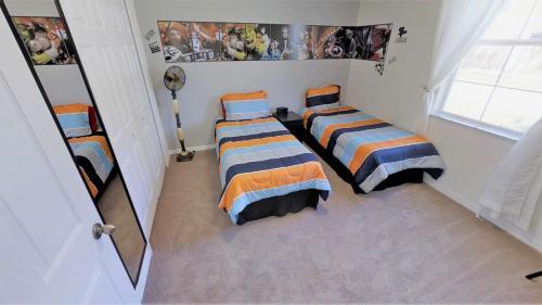 ACO - Bella Vida Resort 1515 - Kissimmee, FL 34746
