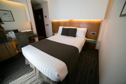 Best Western Plus Hotel Universo - image 12