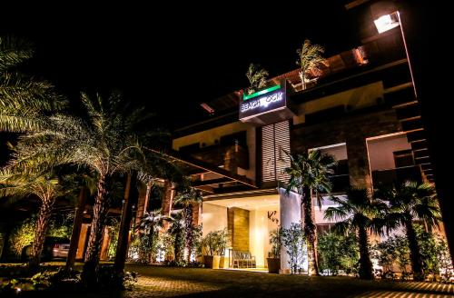 Beach Rock Condo Hotel