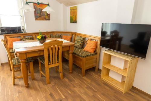 Eistobel und Felderhalde - Apartment - Isny im Allgäu