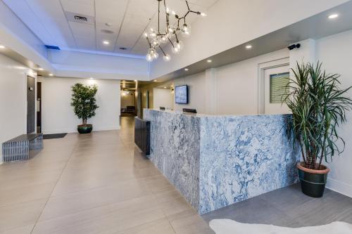 Heritage Inn Hotel & Convention Centre - Brooks - Brooks, AB T1R 1P7