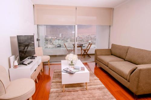 Hotel Suite Capital Departamentos