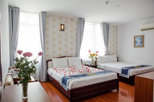 Lucky Hotel Nha Trang