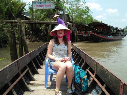 . Quoc Phuong Riverside Homestay