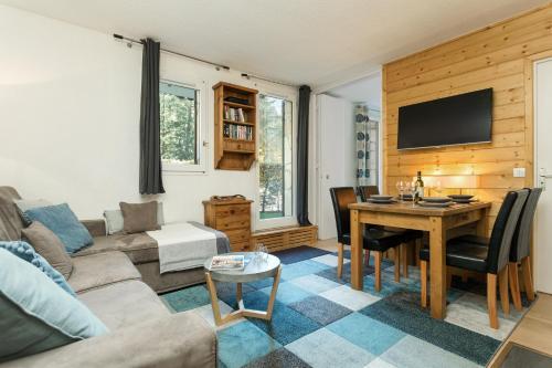 . Apartment Triolet Jardin