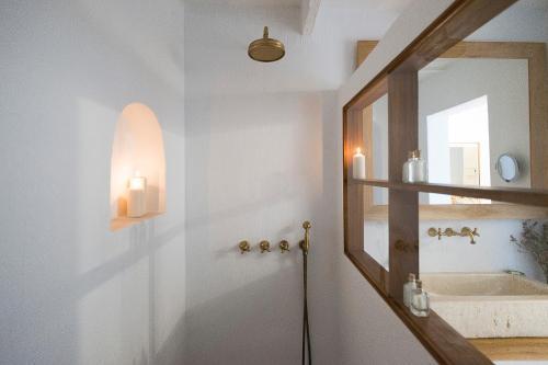 Habitación Doble Superior S'Hotelet d'es Born - Suites & SPA 10