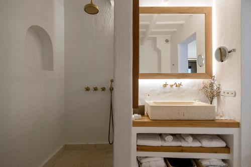 Habitación Doble Superior S'Hotelet d'es Born - Suites & SPA 14