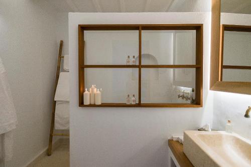 Habitación Doble Superior S'Hotelet d'es Born - Suites & SPA 12