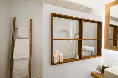 Habitación Doble Superior S'Hotelet d'es Born - Suites & SPA 16