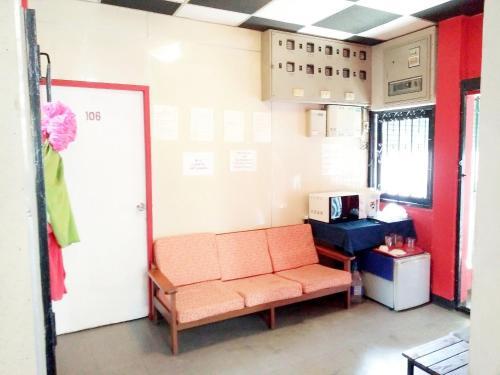 U Hostel photo 24
