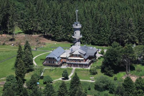 . Berggasthof & Hotel Brend
