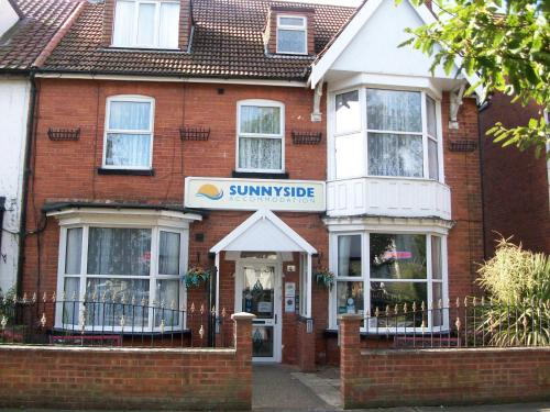 Sunnyside Accommodation (B&B)